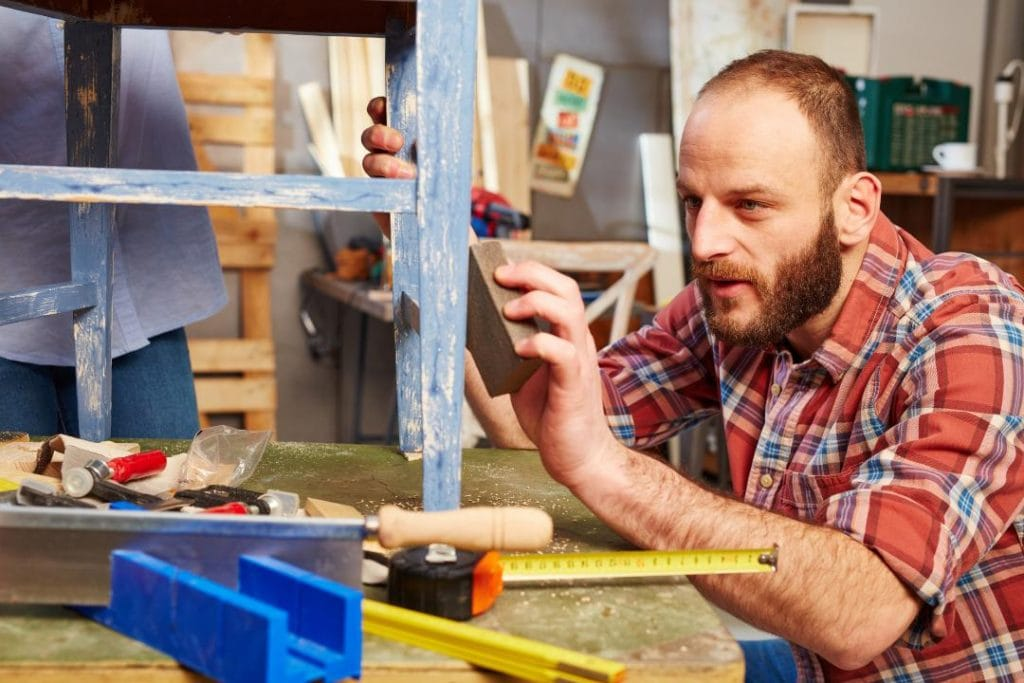 how to start own handyman business