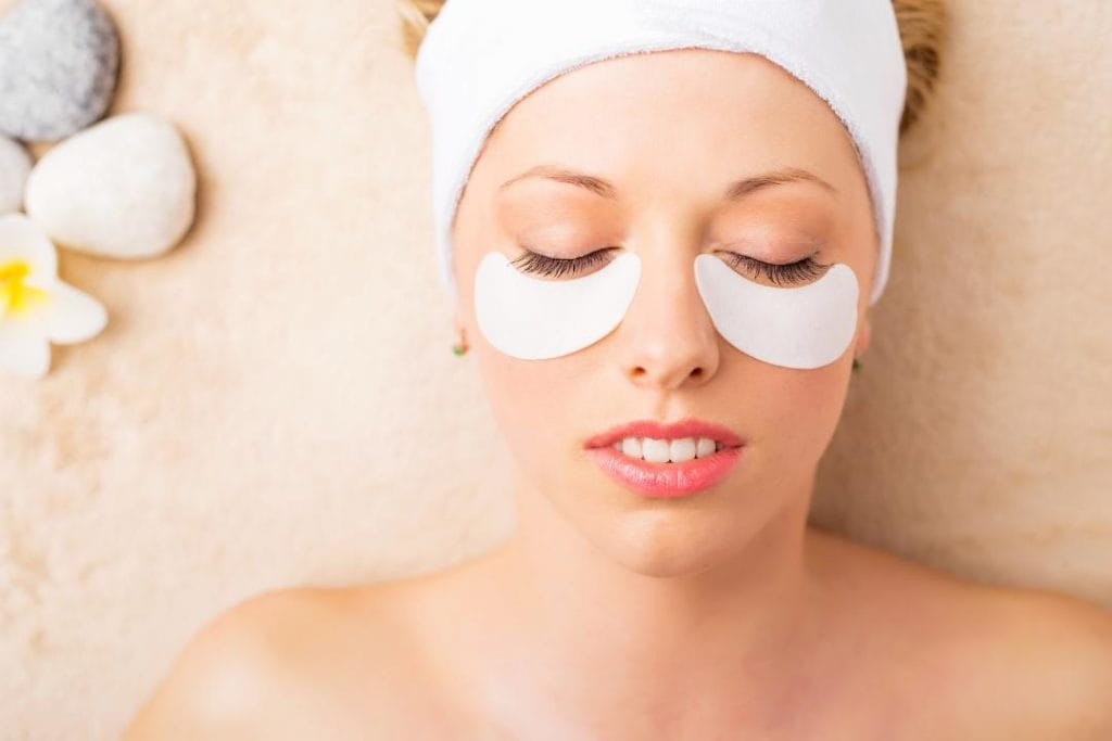 5 diy eye mask recipes