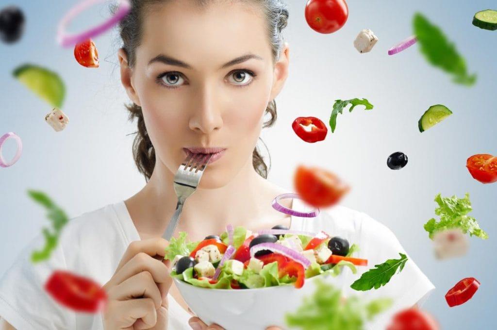 7 tips to start eating healthier