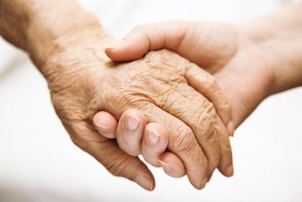 how to choose nursing home